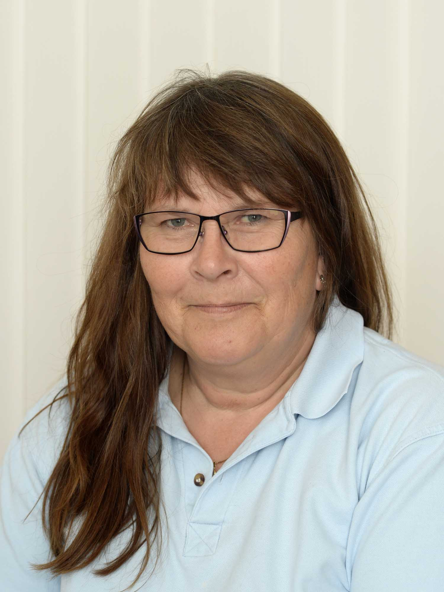Anne Jorunn Kasin