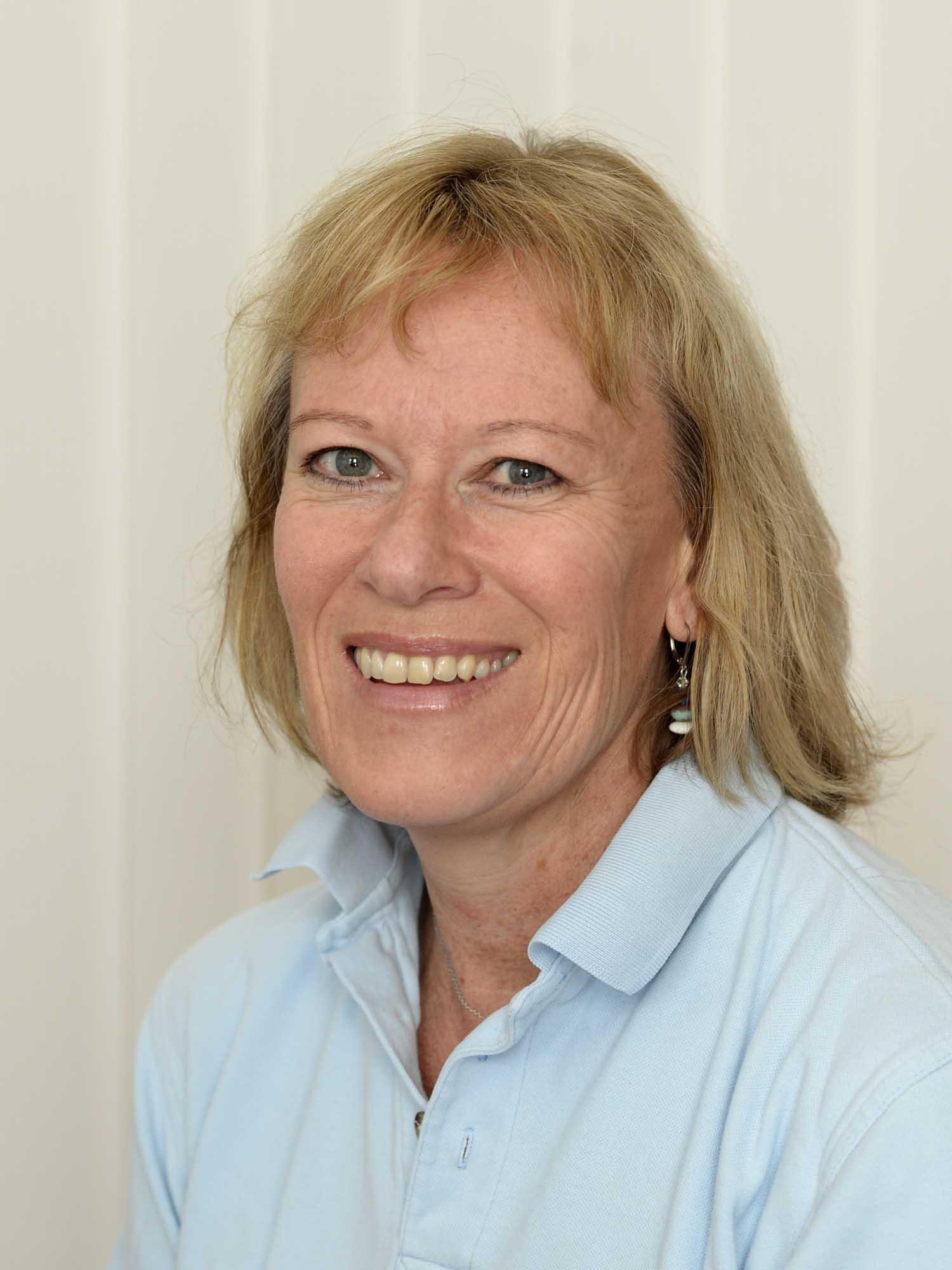 Viviann Nymo Rønneberg