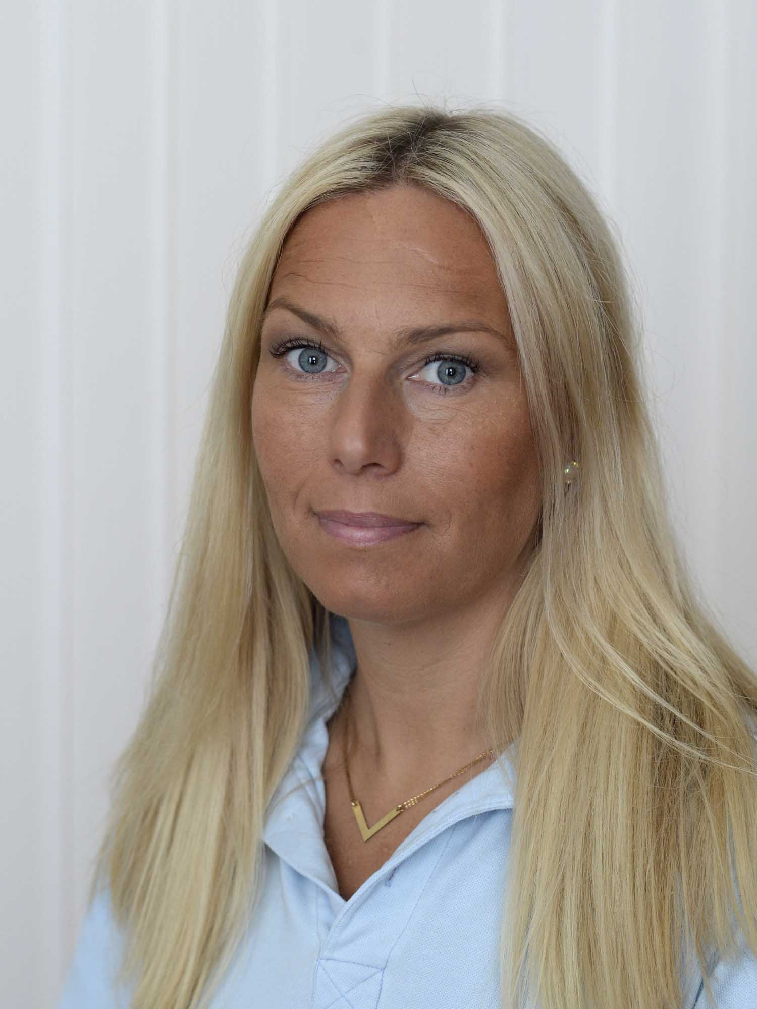 Birgit Stafseth